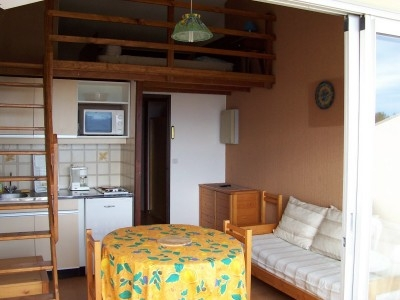 appartement locations de vacances Saint-Pierre la Mer